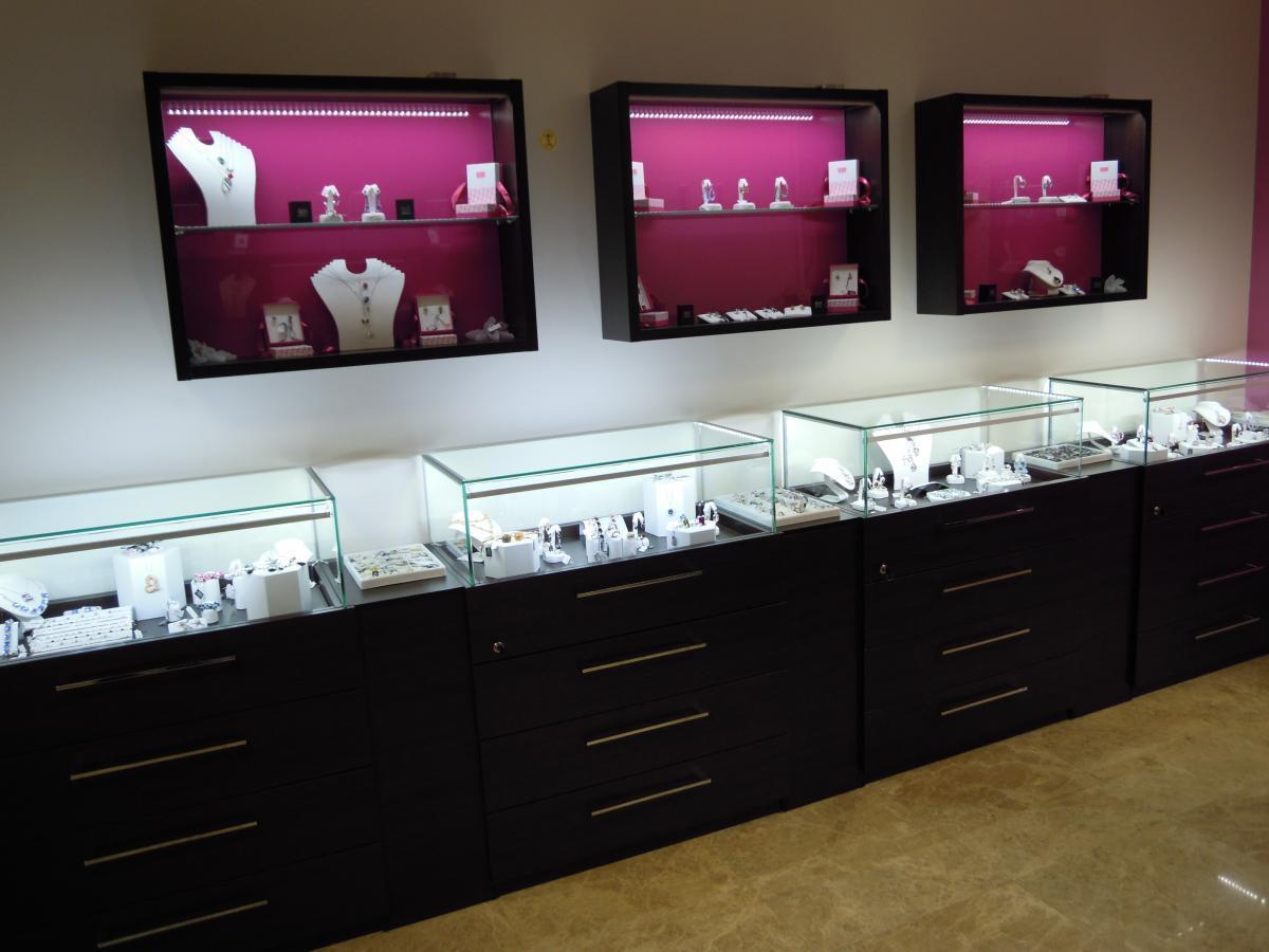 Фото дизайн магазинов