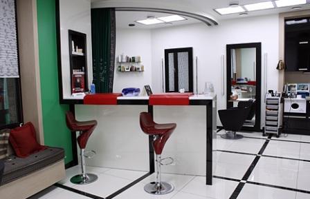 Для парикмахерских и салонов красоты