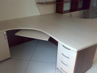 Школьная мебель купить в Харькове. Парта одноместная аудиторная