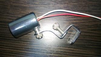 светильник для торгового оборудования